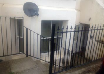 Thumbnail 2 bedroom flat to rent in 13 Marine Parade, Folkestone, Kent