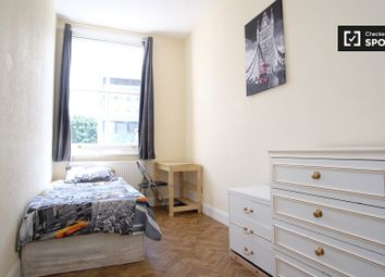Thumbnail 5 bedroom shared accommodation to rent in Malvern Road, London
