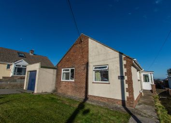 Thumbnail 3 bed detached bungalow for sale in Pen Y Bryn, Fishguard