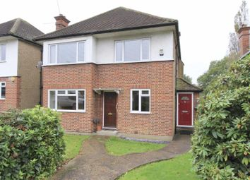 Thumbnail 2 bed maisonette for sale in Harlyn Drive, Pinner