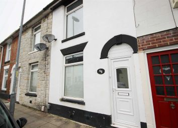 Thumbnail 2 bed terraced house to rent in Winchester Road, Portsmouth