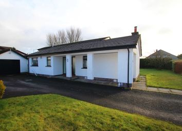 Thumbnail 4 bed bungalow for sale in Park Avenue, Ballyclare