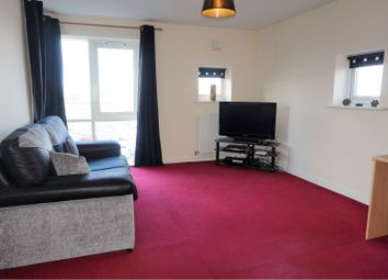 Thumbnail 2 bedroom flat for sale in Southwell Court, Middlesbrough