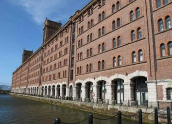 Thumbnail 1 bed flat for sale in Waterloo Warehouse, Waterloo Road, Liverpool