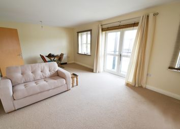 Thumbnail 2 bed flat to rent in Fewston Way, Lakeside, Doncaster