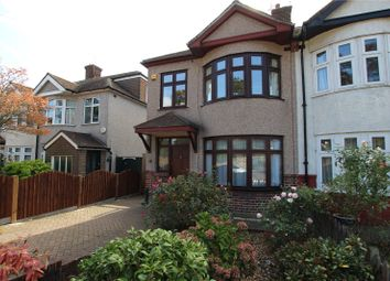 Thumbnail 3 bed semi-detached house for sale in Camdale Road, Plumstead