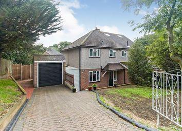 3 bed semi-detached house for sale in Ninehams Road, Caterham, Surrey, . CR3