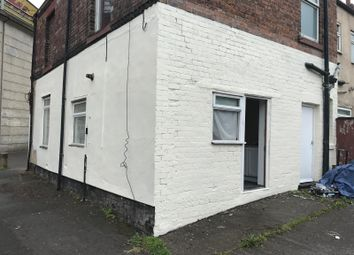 Thumbnail 1 bed flat to rent in Brinsworth Road, Catcliffe, Rotherham