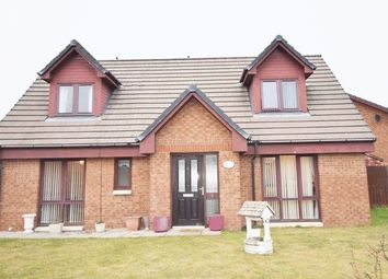 Thumbnail 3 bed property for sale in Plann Road, Knockentiber, Kilmarnock