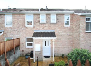 Thumbnail 3 bed terraced house for sale in Patterdale Walk, Thornbury, Plymouth