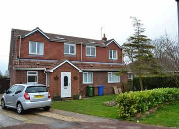 Thumbnail 5 bed detached house for sale in Cedar Grove, Aldbrough, East Yorkshire