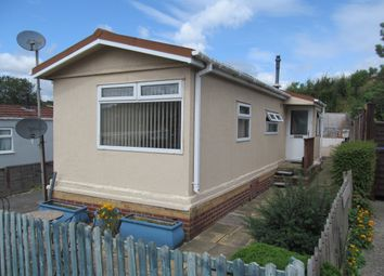 Thumbnail 2 bed mobile/park home for sale in Lycetts Orchard Park (Ref 5987), Corsham, Wiltshire