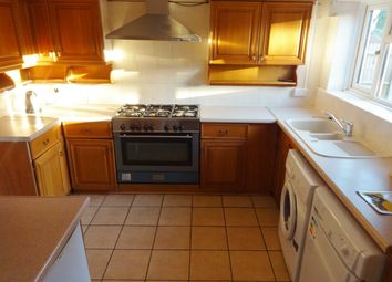 Thumbnail 6 bed property to rent in Nine Elms Avenue, Uxbridge, Middlesex