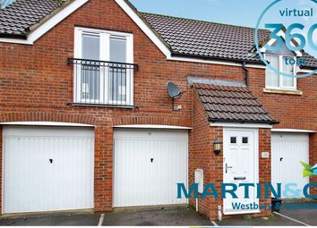 Thumbnail 2 bed detached house for sale in Giles Hollow, Warminster