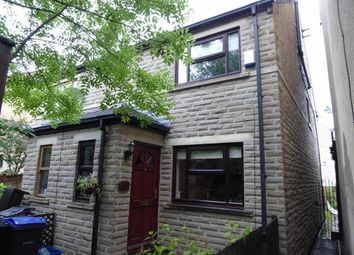 Thumbnail 3 bed semi-detached house for sale in New Line, Greengates, Bradford, West Yorkshire