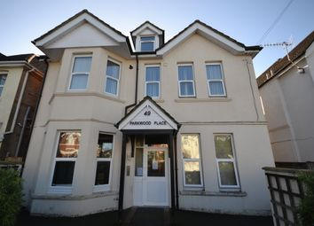 Thumbnail Studio for sale in Parkwood Road, Southbourne, Bournemouth