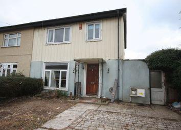 Thumbnail 3 bed semi-detached house for sale in Pennine Road, Prestbury, Cheltenham