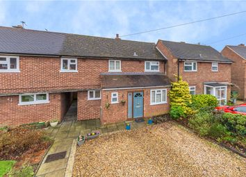 Thumbnail 3 bed terraced house for sale in Woollam Crescent, St. Albans, Hertfordshire