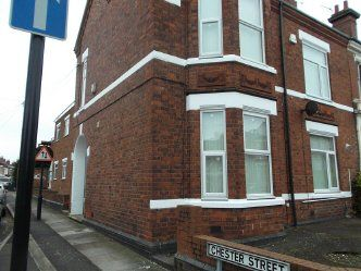 Thumbnail 5 bedroom end terrace house to rent in Chester Street, Coventry
