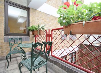 Thumbnail 1 bed flat to rent in Gun Place, Wapping Lane, Wapping