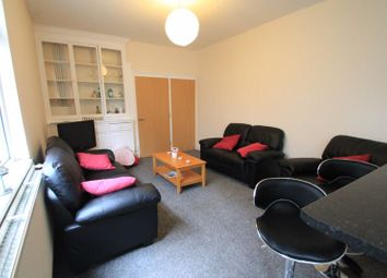 Thumbnail 5 bed terraced house to rent in Shirley Road, Roath, Cardiff
