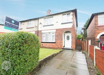 Thumbnail 3 bedroom semi-detached house for sale in Harper Green Road, Farnworth, Bolton