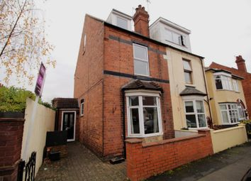 Thumbnail 3 bed semi-detached house for sale in Clarence Street, Kidderminster