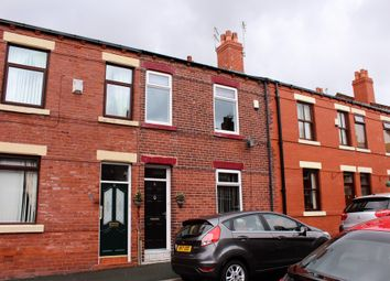 Thumbnail 3 bed terraced house to rent in Hill Street, Wigan