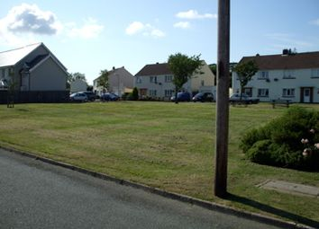 Thumbnail 3 bed semi-detached house for sale in Delapoer Drive, Haverfordwest, Pembrokeshire