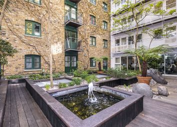 Thumbnail 2 bedroom flat for sale in Vogans Mill Wharf, 17 Mill Street, London