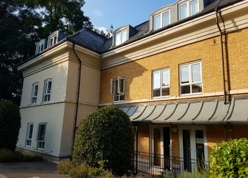Thumbnail 2 bed flat for sale in Oak House, Woking, Surrey