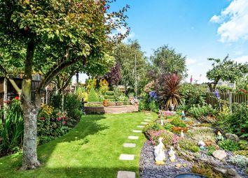 Thumbnail 3 bed terraced house for sale in Baker Street, Orsett, Grays