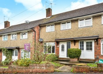 2 bed terraced house for sale in Wharf Hill, Winchester SO23