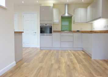 Thumbnail 3 bed semi-detached house to rent in Linden Drive, Lostock Hall, Preston