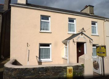Thumbnail 4 bed town house for sale in Laurel Dene, Main Road, North