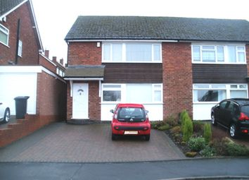 2 bed maisonette for sale in St Pauls Crescent, Coleshill B46