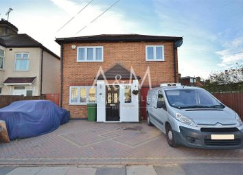 Thumbnail 3 bed detached house for sale in Craven Gardens, Barkingside, Ilford