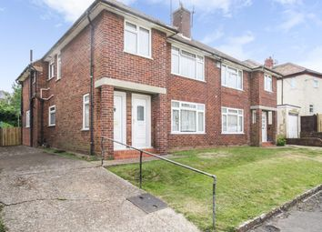 Thumbnail 3 bed maisonette for sale in Maberley Road, Bexhill-On-Sea