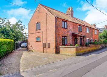 Thumbnail 3 bed property for sale in Kemps Lane, Beccles
