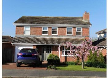 Thumbnail 4 bed detached house for sale in Oaklands, Pevensey
