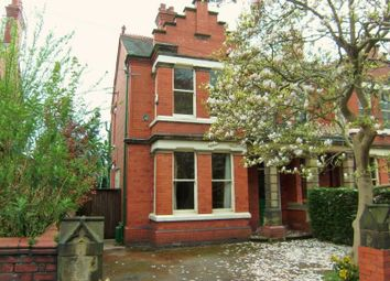 Thumbnail 5 bedroom semi-detached house for sale in Gerald Street, Wrexham