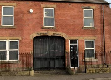 Office to let in Clifton Street, Carbrook, Sheffield S9