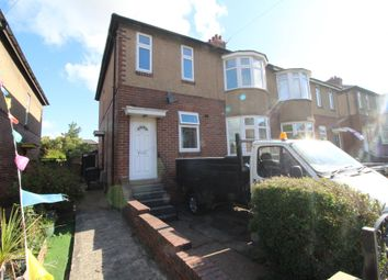 Thumbnail 3 bed flat to rent in Tantobie Road, Newcastle Upon Tyne