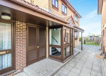 1 bed flat for sale in River View, Gillingham ME8