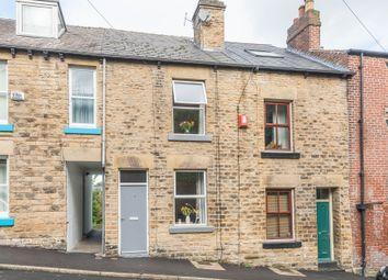 Thumbnail 3 bedroom terraced house for sale in Fulton Road, Walkley, Sheffield