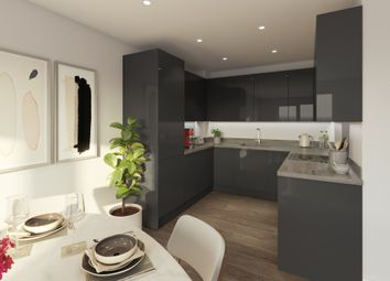 Thumbnail 2 bedroom flat for sale in Orleans House, Edmund St, Liverpool, Merseyside
