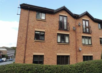 Thumbnail 2 bedroom flat for sale in Hilton Court, Edgeley, Stockport