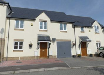 Thumbnail 3 bed terraced house for sale in Peartree Lane, Weymouth, Dorset