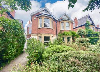 Thumbnail 6 bed semi-detached house for sale in Keynsham Road, Cheltenham, Gloucestershire