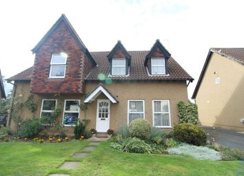 Thumbnail 4 bed semi-detached house for sale in Vulcan Gate, Enfield, Middlesex